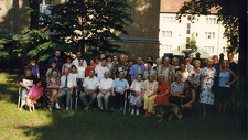 Familientag 2000 in Berlin